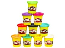 Play-doh Single Tub Assorted