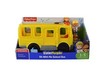Fisher-price Little People Large Vehicle Assorted