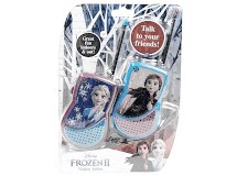Disney Frozen Walkie Talkie