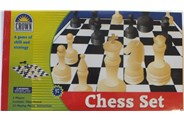 Chess Set (crown)