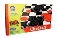 Checkers (crown)
