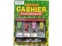 Australian Play Money Cash Draw