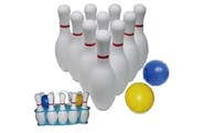 Playworld Giant Bowling Set