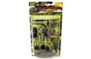 World Peacekeepers 3 Figure Pack Assorted