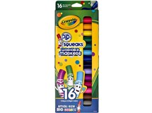 Crayola Pip-squeaks Markers 16 Pack