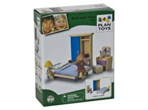 Plan Toys Parents Bedroom Neo Set 7309