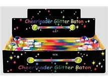 Cheerleader Glitter Baton