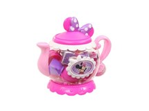 Disney Junior Minnie Terrific Teapot Set