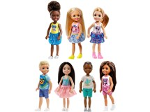 Barbie Chelsea & Friends Assorted