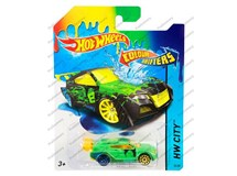 Hot Wheels Color Shifters Car Assorted