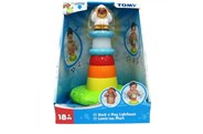 Tomy Stack N Play Lighthouse