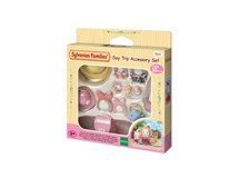 Sylvanian Families Day Trip Accessory Set