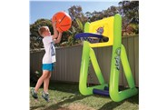Wahu Backyard Jumbo Basketball