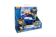 Paw Patrol Basic Vehicle With Pup