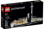 Lego Architecture 21027 Berlin