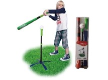 Playworld T-ball Set