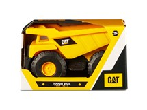 Cat Tough Rigs Dump Truck