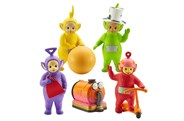 Teletubbies Figures Single Assorted
