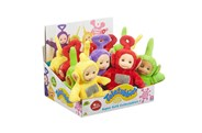 Teletubbies Super Soft Collectables Assorted