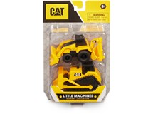 Cat Mini Machines 2 Pack