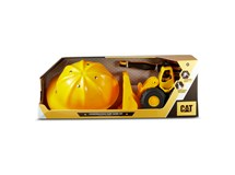Cat Construction Fleet Sand Set