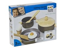 Plan Toys Cooking Utensils