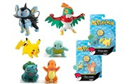 Pokemon Action Pose Figures Assorted