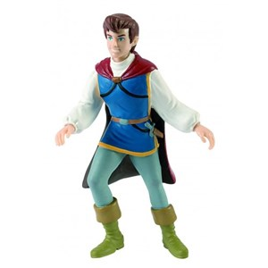 Bullyland Disney Prince Charming From Snow White