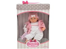 Bambolina Boutique Baby Doll 48cm