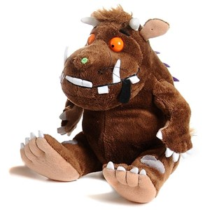 Gruffalo Medium Plush