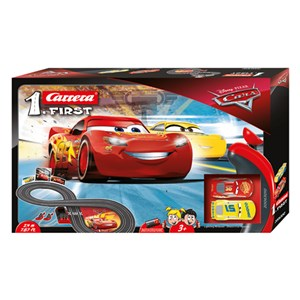 Carrera My First Cars 3 Movie Slot Car Set