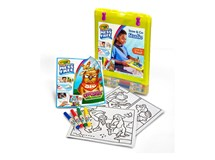 Crayola Color Wonder Stow & Go