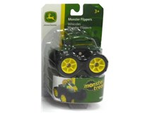 John Deere Monster Treads Farm Mini Flippers Assorted