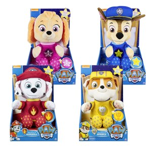 Paw Patrol Snuggle Up Pup Assorted