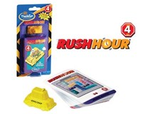 Think Fun Rushhour Booster Pack 4