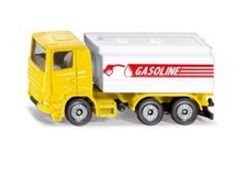 Siku Yellow Tag Tank Truck 1387