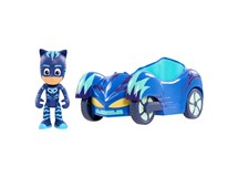 Pj Masks Vehicle & Figure Assorted