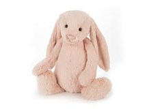 Jellycat Bashful Bunny Blush Small