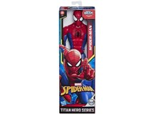Spider-man Power Pack Titan Hero Figure