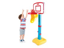 Fisher-price Jump N Dunk Basketball