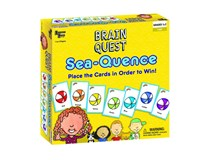Brain Quest Sea-quence
