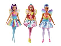 Barbie Dreamtopia Fairy Doll Assorted