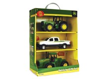 John Deere Vehicle Gift Set 3 Piece