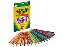 Crayola Colored Pencils 36 Pack