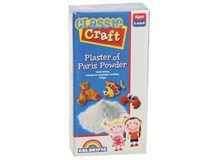 Classic Craft Plaster Of Paris Powder