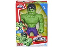 Marvel Playskool Super Hero Adventures Mega Mighties Assorted