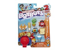 Transformers Botbots 8 Pack