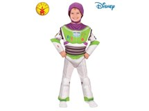 Toy Story 4 Buzz Lightyear Costume Size Toddler