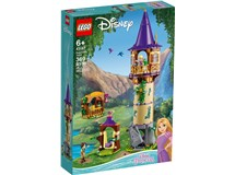 Lego Disney Princess 43187 Rapunzel