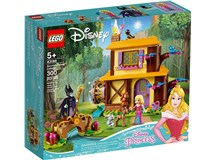Lego Disney Princess 43188 Aurora